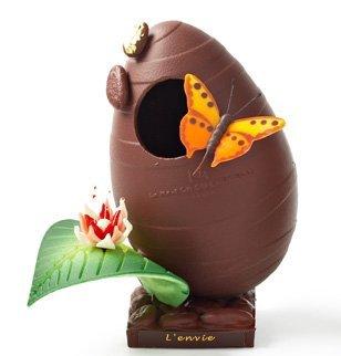 Pâques la fête du chocolat bonne fête à tous