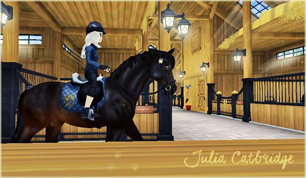 Répertoire de mes chevaux
