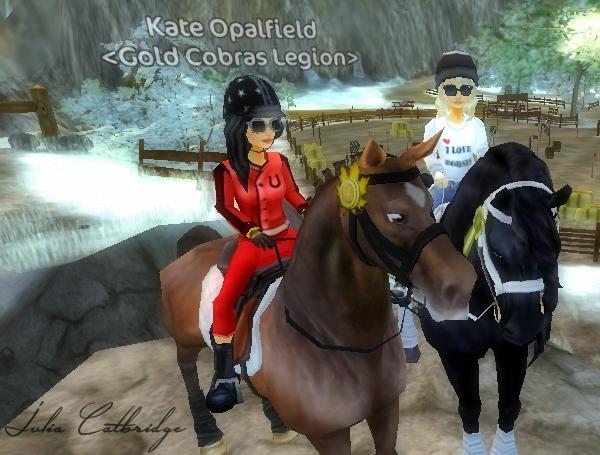 ♥ Kate Opalfield ♥