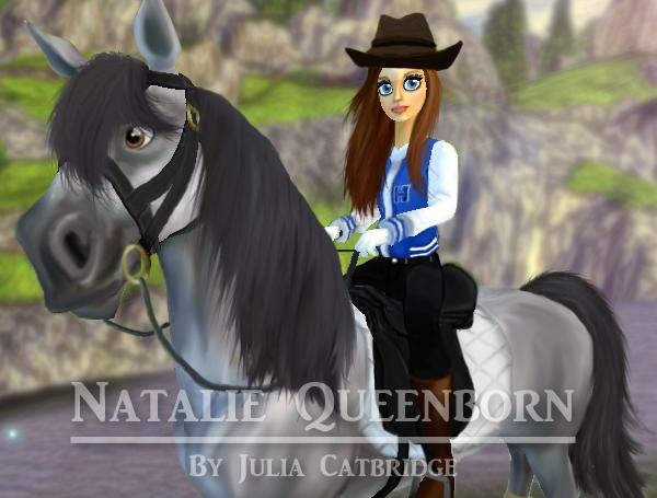 Edit for Natalie Queenborn ♥