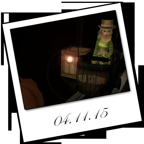 Les new's! [04.11.15]