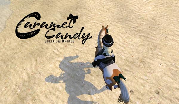CaramelCandy