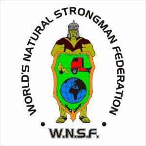 WORLD'S NATURAL STRONGMAN FEDERATION