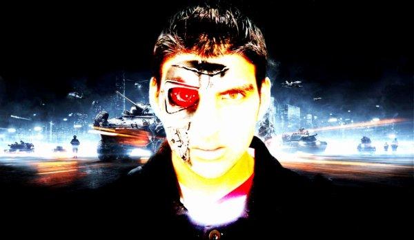 Terminator Desgin :p