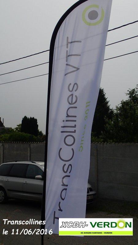 VTT TransCollines, Flobecq le 11 juin 2016