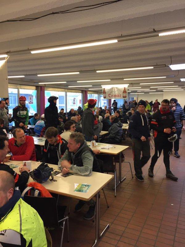 VTT CPESM Ghlin  , le 12 février 2017  (2)