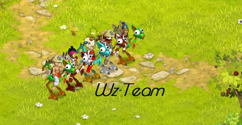 Blog de la Wz-Team de Silvosse