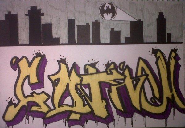 Gotham City !