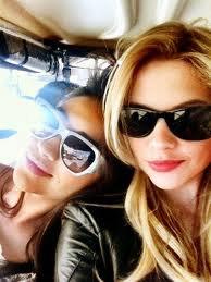 Ashley Benson et Shay Mitchell