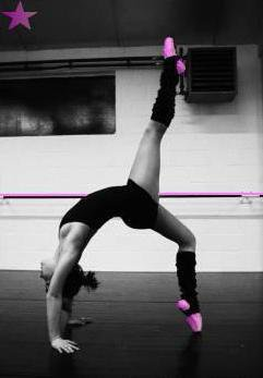 step dance j adore dancer j aimeee (entrainement)