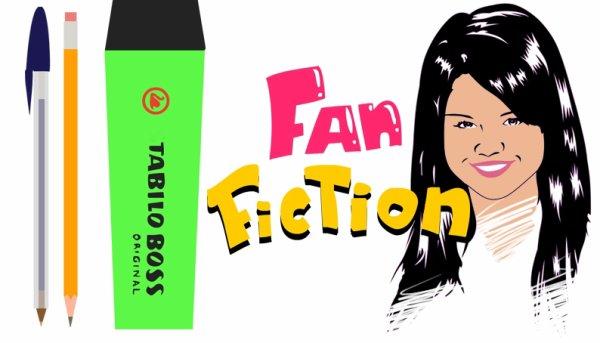 CATEGORIE FAN FICTION