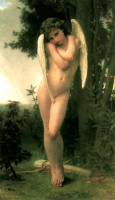 Pour Cupidon......