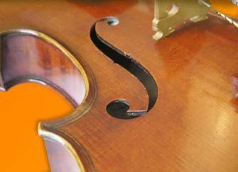 J'entends une douce musique.....(ou le Toucher du Maître...)