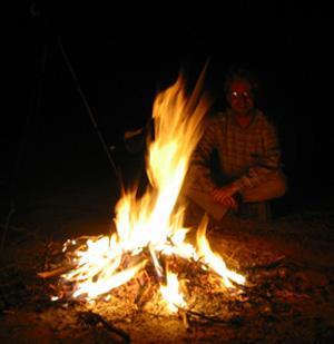 Un feu