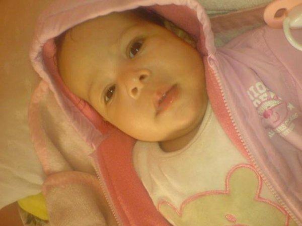 ma  fille   hia heyati