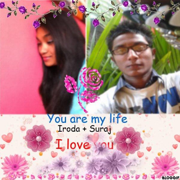 Iro et Suraj