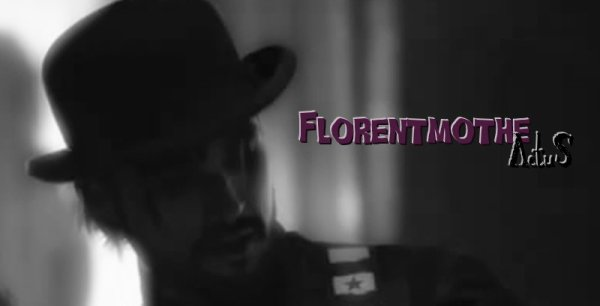 Florent Mothe  La fin d'un commencement..