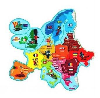 Carte Europe Savane.Brossard Savane La Carte De L Europe Blog De Lulumagnets