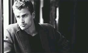 Theo James-Divergent