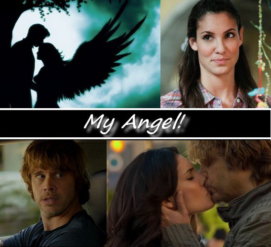 My Angel! OS Densi
