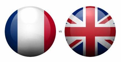 France-Angleterre!