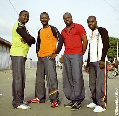 Ambiance à l'Africaine