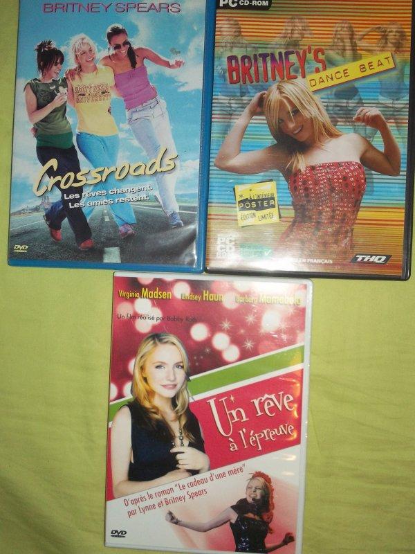 DVD BS
