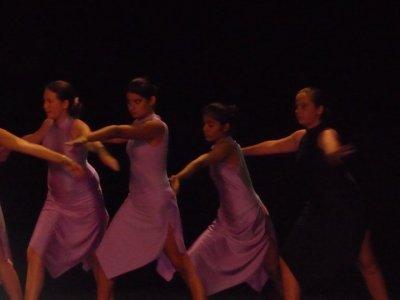 La danse, bien plus qu'une passion, une vie !!!