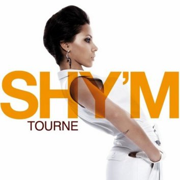 Shy'm - Tourne (Version Clip) (2011)