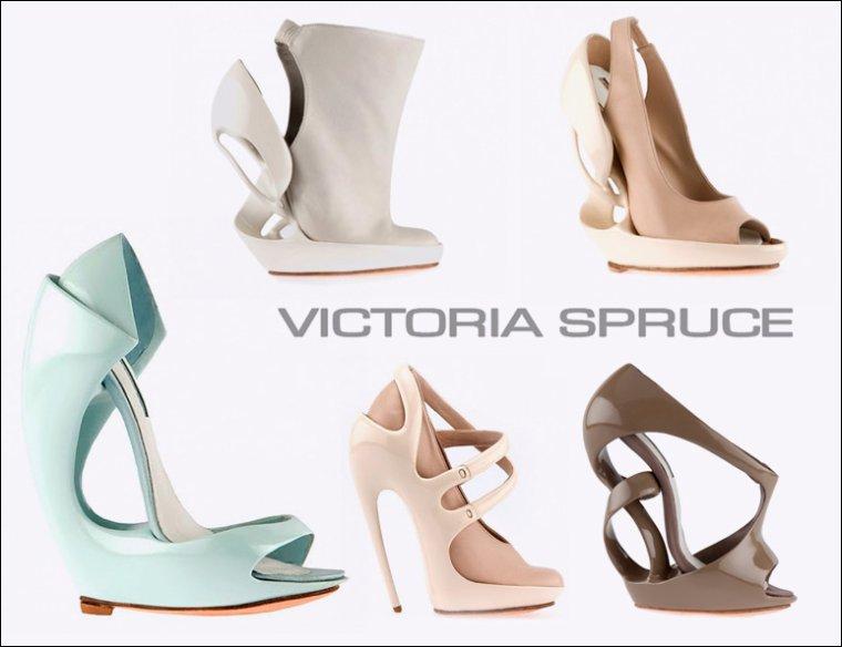 Victoria Spuce