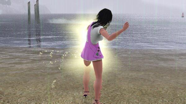 Me revoici me revoilà, Sims3forever est de retour a ses écris ^^
