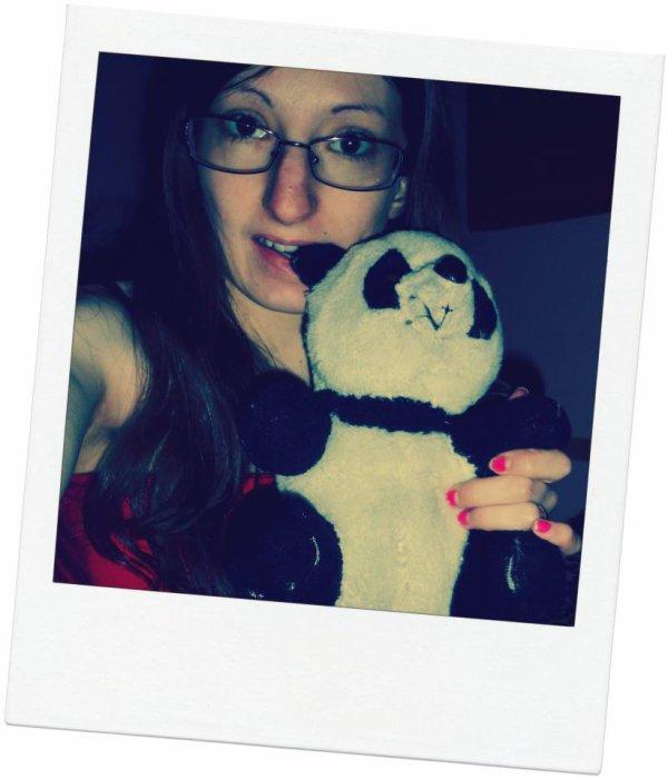 xXx-Panda ♥-xXx