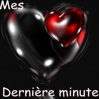 Au coeur d'un sentiment brisée  / Exlusivité Dernier Minute  (2010)