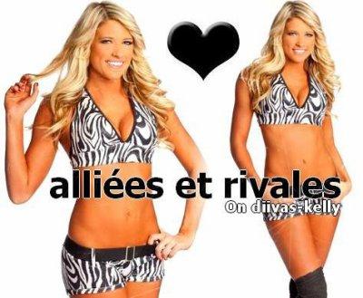 Alliées Et Rivaux ^^