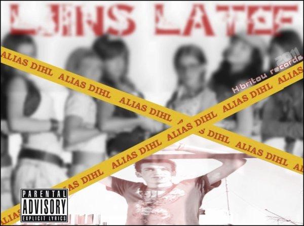 ALIAS DIHL - JINS LATEF (2011)