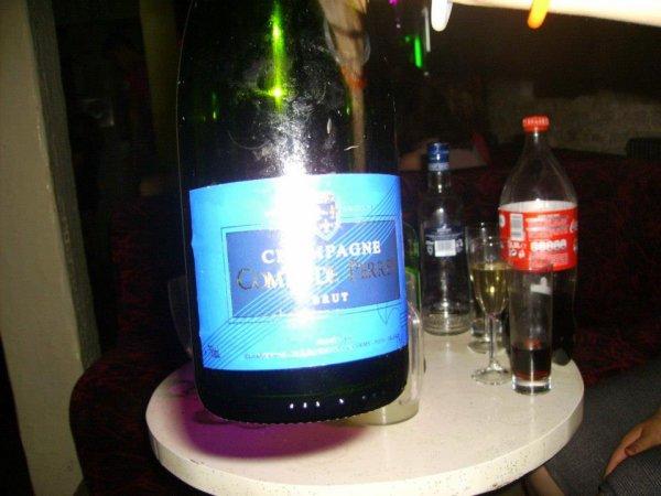 bonne  bouteille