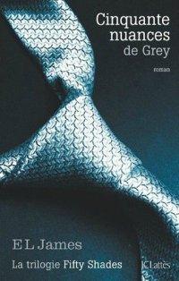 Cinquante nuances de Grey de E.L James