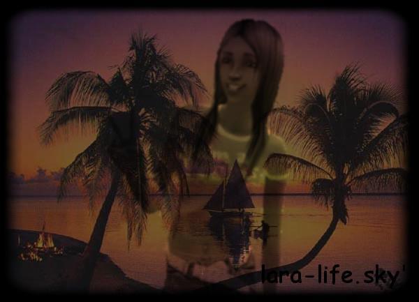 ²°oOo Lara's Life oOo°²