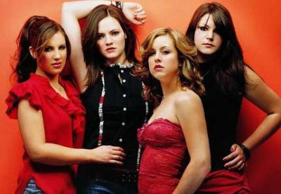 "Rock the music ◘◘◘ ""The Donnas"" à l'honneur"