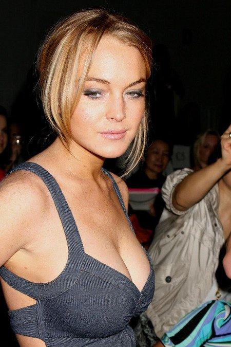 7/ Lindsay Lohan