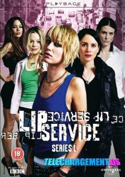 SÉRIE LESBIENNE ÉVÈNEMENT : Lip Service !!