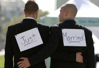 Le mariage homosexuel... Décision rendue !