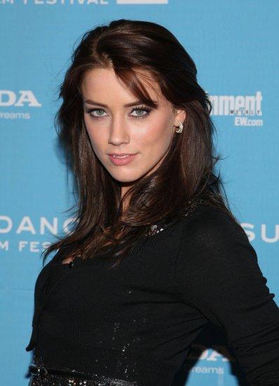 Amber Heard, photo n°2