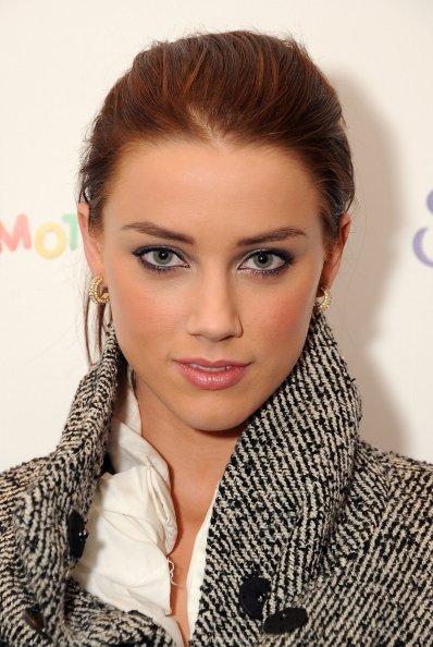Amber Heard, photo n°3