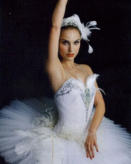 Black Swan, une façon de voir le film ! [ Pour ceux qui ne l'ont pas vu, attention SPOILER]