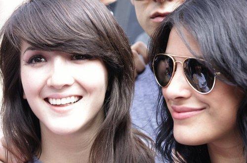 Julia y Mariana photo n°1
