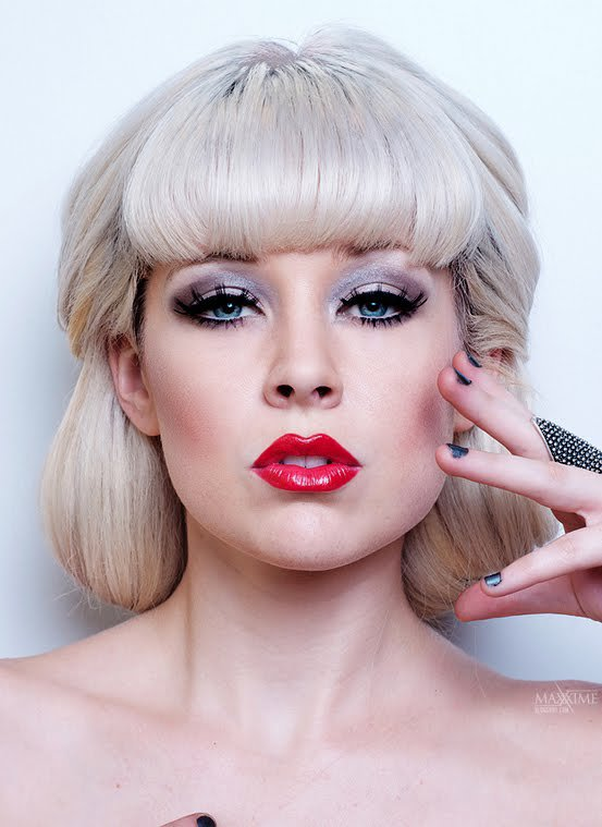1♥ Christina Aguilera