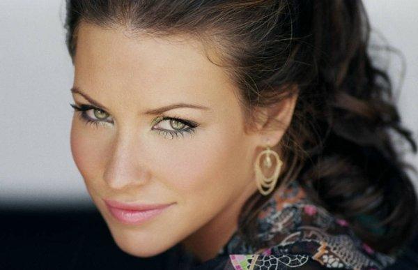 2♥ Evangeline Lilly
