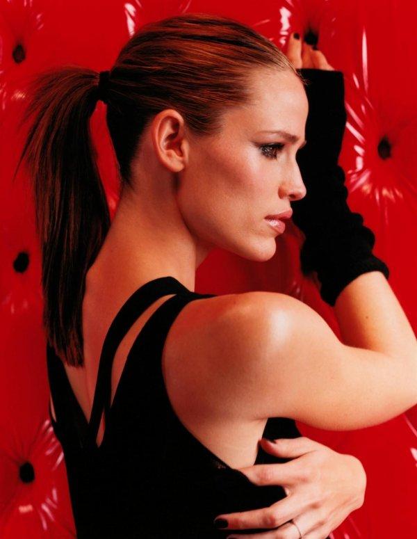 3♥ Jennifer Garner