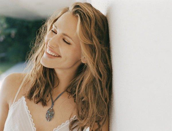 4♥ Jennifer Garner